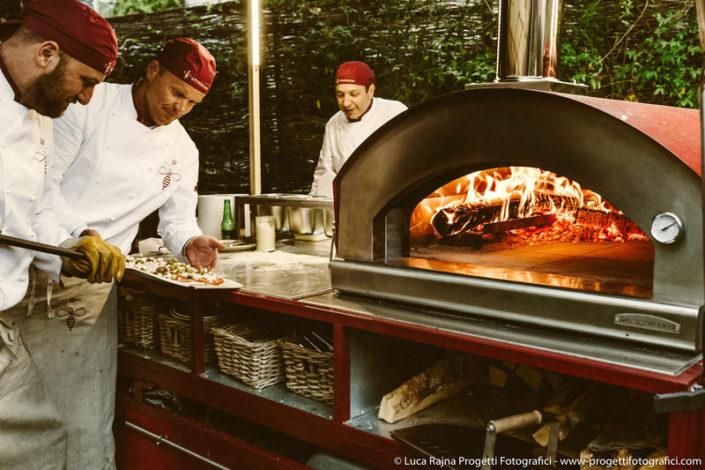 Figli dei Fiori inaugurazione - ApeRegina Pizzeria Mobile
